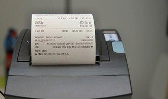 ČOI: Nespokojte se s EET účtenkou, reklamace nebudou možné