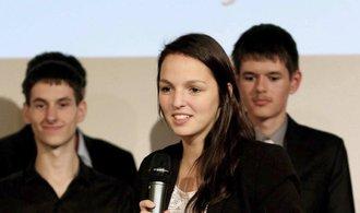 Nina Jaganjacová: Člověk nemůže normálně žít v podmínkách, kde je smrt a strach na denním pořádku