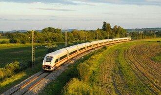 Rychlá železnice vyjde na půl bilionu, povozíte se ale nejdříve za 18 let