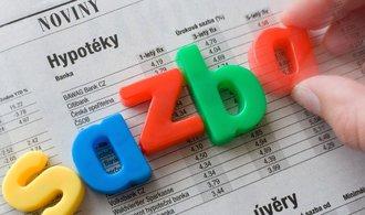 Komentář Jiřího Sýkory: Hypotéky v příštím roce zdraží, mimořádné splátky nemusí být zadarmo