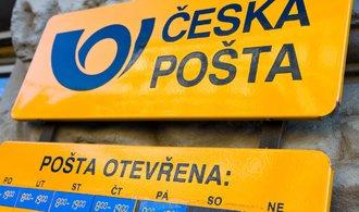 Česká pošta: I pokus o doručení je splněním služby