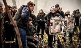 Česko se stalo seriálovou velmocí, jejich tvůrci utratí miliardy