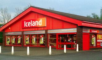 Island se chce soudit se stejnojmenným prodejcem potravin