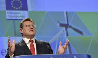 Nová energetika vytvoří skoro milion pracovních míst, věří Brusel