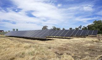 Jižní Austrálie světovým rekordmanem. Po celou hodinu si vystačila jen se solárními panely