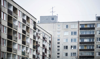 V Praze vyjde nájem bytu i o deset tisíc dráže než v Ústeckém kraji. Rozdíl prý ještě vzroste