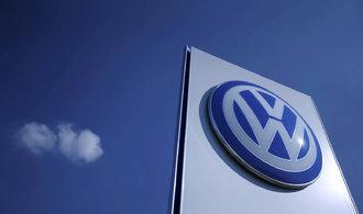 Americký soud poslal obviněného manažera VW do vazby