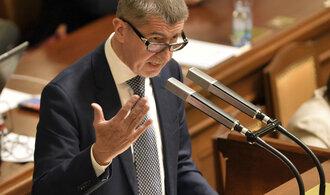 Státní rozpočet si lže do kapsy, tvrdí ekonom