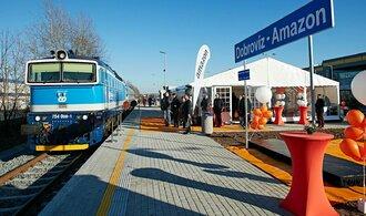 Otevření železnice nesmí poškodit České dráhy, shodla se tripartita