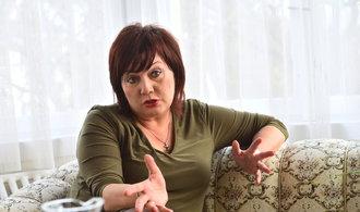 Kontrolní hlášení přineslo deset miliard navíc, tvrdí Babišova náměstkyně