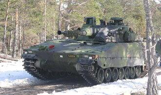 Švédsko vyzývá obce, aby si připravilo plány pro případ války