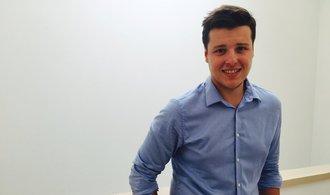 Učitelé nemusí být ti nejlepší z nás, ale musí umět motivovat, říká Ondřej Kania z Pražského humanitního gymnázia