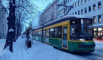 Škoda dodá do Finska další tramvaje za čtyři miliardy