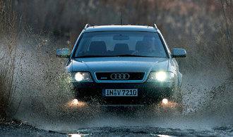 V Česku jezdí stále starší ojetá auta, většina je turbodieselů