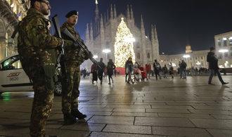 Německu hrozil další teroristický útok, policie zadržela dva bratry z Kosova