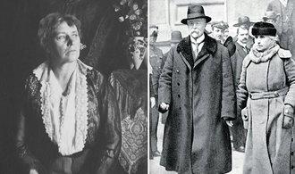 """Nenáviděla Masaryka, Židy i """"cizáky"""". Kdo byla první poslankyně v české politice?"""