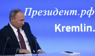 Rusové jsou pyšní na vítěztví v druhé světové i na anexi Krymu, vadí jim bída