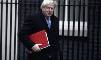 The Sun: Johnson by jako premiér chtěl odsunout brexit o půl roku