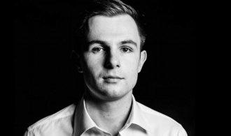 Vláda i prezident byli zvoleni demokraticky. Jejich činy ale demokratické nejsou, říká polský student práv