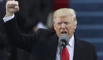 Trump podepsal nový protiimigrační dekret, nové vízum nezískají lidé z šesti muslimských zemí