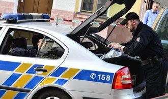 Dokument: Šlachta nejprve reformu policie bránil