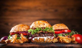 Vědci zjistili, že organismus reaguje na tučné jídlo jako na infekci