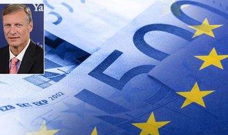 Evropa se rozpadne, věští chmurnou budoucnost možný velvyslanec USA při EU
