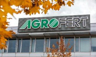Agrofert tvrdí, že se lidovecký senátor vloupal do areálu firmy. Prý na pokyn ministerstva