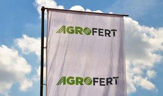 Brzdící chemičky a pekárny snížily zisk Agrofertu o více než třetinu