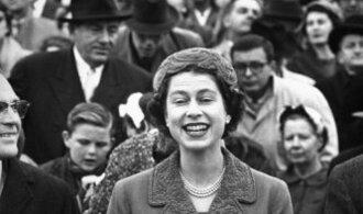 OBRAZEM: Alžběta II. se stala nejdéle vládnoucím britským monarchou. Panuje už 65 let
