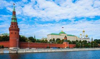 Čína i Rusko klimatické dohody dodrží. Bez Američanů však nemají smysl, míní Moskva