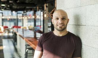 Marvan Shamma: Jedeme na drakovi umělé inteligence