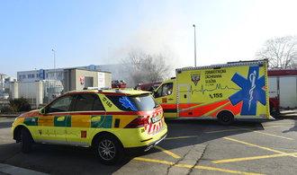 Záchranka si Praze řekla o více peněz. Bez nich budou sanitky jezdit později