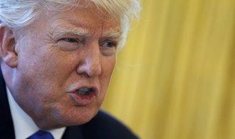 Prezident USA vs. FBI. Jste naprosto neschopní, zaútočil Trump