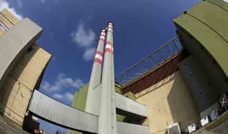 Komise schválila ruskou dostavbu maďarské jaderné elektrárny