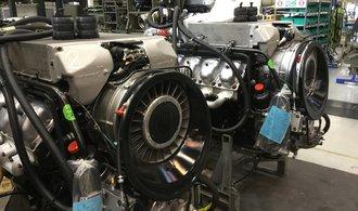 Tatra vyvine nový ekologický motor, poputuje do vozů pro hasiče i armádu