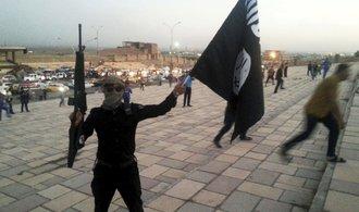 Na účet Islámského státu šly peníze z Česka. Odhalila to tajná služba