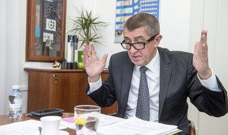 Babišovy dluhopisy už vyšetřuje Finanční správa