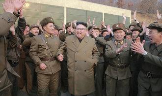 KLDR provedla další jaderný test, následné otřesy zasáhly Jižní Koreu