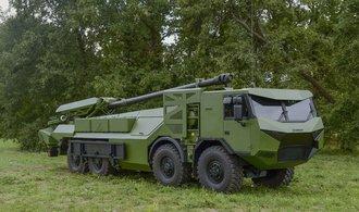 Tatra získala svou první armádní zakázku pro západního člena NATO