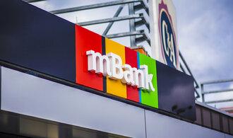 mBank za doporučení opět odměňuje, stávající klienti mohou získat až tři tisíce korun