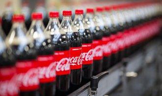 Coca-Cola změnila vizáž milionům lahví