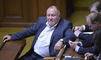 Jandák skončí ve Sněmovně, zasedne v Radě Českého rozhlasu