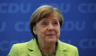 Merkelová: Německo už nedokáže přijímat mnoho uprchlíků, jde hlavně o integraci stávajících