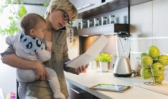 Deset tipů, jak ušetřit i s malým dítětem