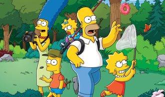 Recenze seriálu: Noví Simpsonovi – žádný zázrak, ale ani zklamání