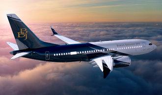Ušetříme ještě víc na letenkách? Boeing připravuje revoluci v letectví
