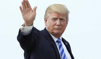 Trump navrhuje největší daňovou reformu od dob Reagana, podniky by odevzdávaly o 20 procent méně