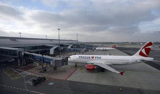 VIDEO: Pražské letiště odpovídá na rekordní zájem masivními investicemi