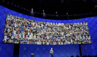 Zisky Facebooku výrazně vzrostly, tržby zajišťuje reklama
